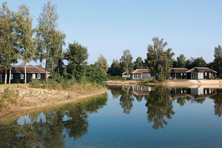 FerienhausNiederlande - Overijssel: Recreatiepark Tolplas 1  [3]