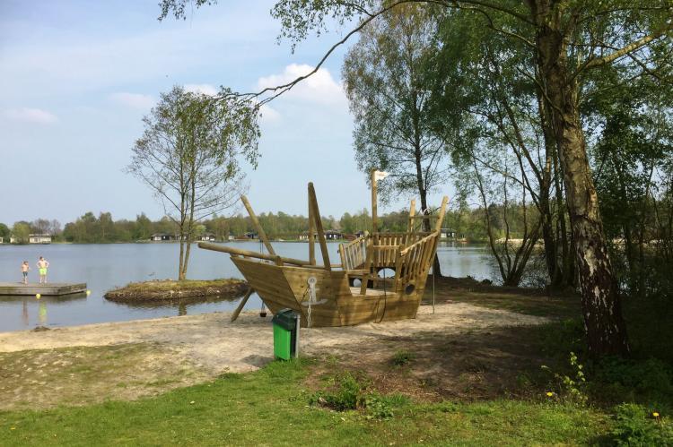 VakantiehuisNederland - Overijssel: Recreatiepark Tolplas 8  [21]