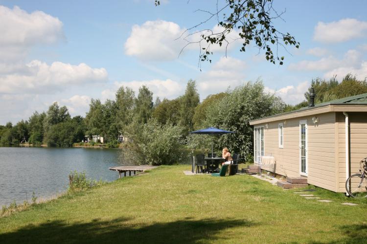 VakantiehuisNederland - Overijssel: Recreatiepark Tolplas 8  [12]