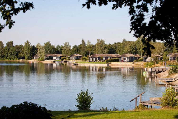 VakantiehuisNederland - Overijssel: Recreatiepark Tolplas 8  [16]