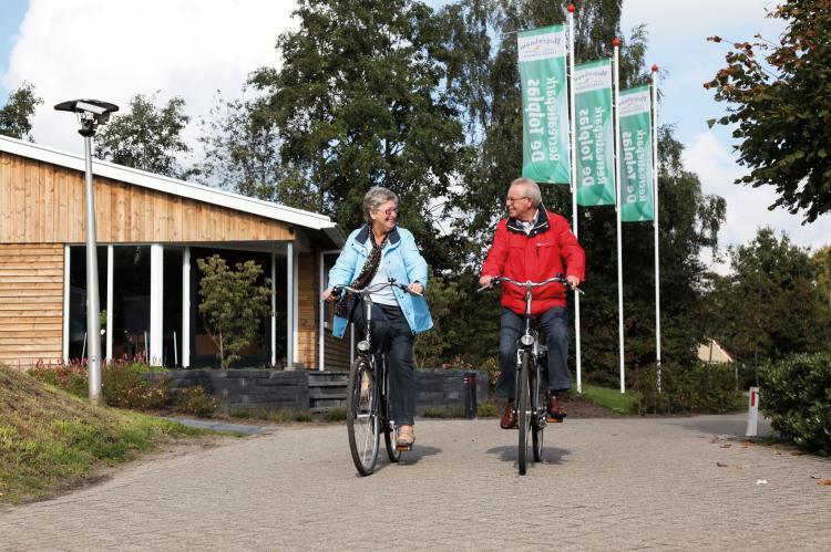 VakantiehuisNederland - Overijssel: Recreatiepark Tolplas 8  [15]