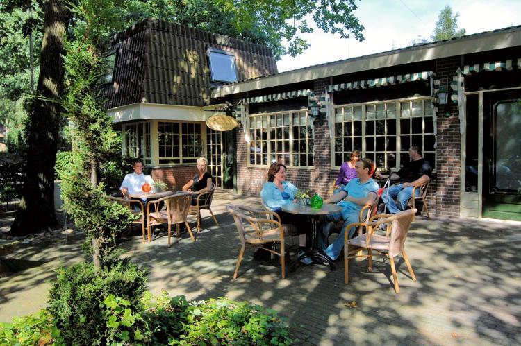 VakantiehuisNederland - Overijssel: Recreatiepark Tolplas 8  [9]