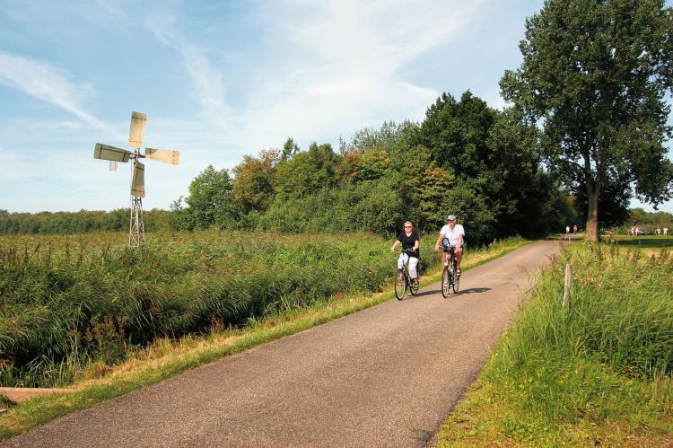 VakantiehuisNederland - Overijssel: Recreatiepark Tolplas 7  [22]