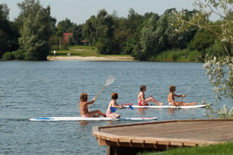 VakantiehuisNederland - Overijssel: Recreatiepark Tolplas 7  [24]