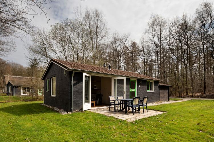 Holiday homeNetherlands - Drenthe: Marke van Ruinen 1  [1]
