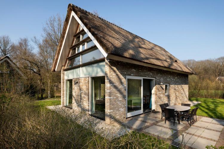 VakantiehuisNederland - Drenthe: Marke van Ruinen 2  [1]