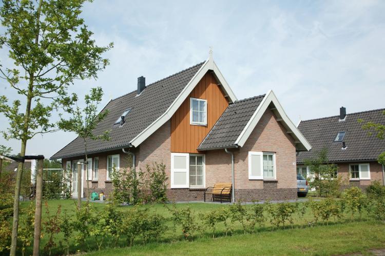 VakantiehuisNederland - Friesland: Buitenplaats De Hildenberg 4  [1]