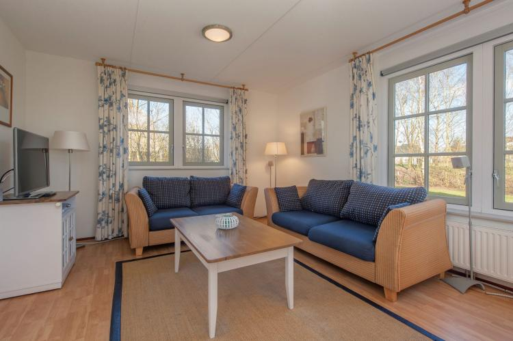 VakantiehuisNederland - Friesland: Buitenplaats De Hildenberg 4  [2]