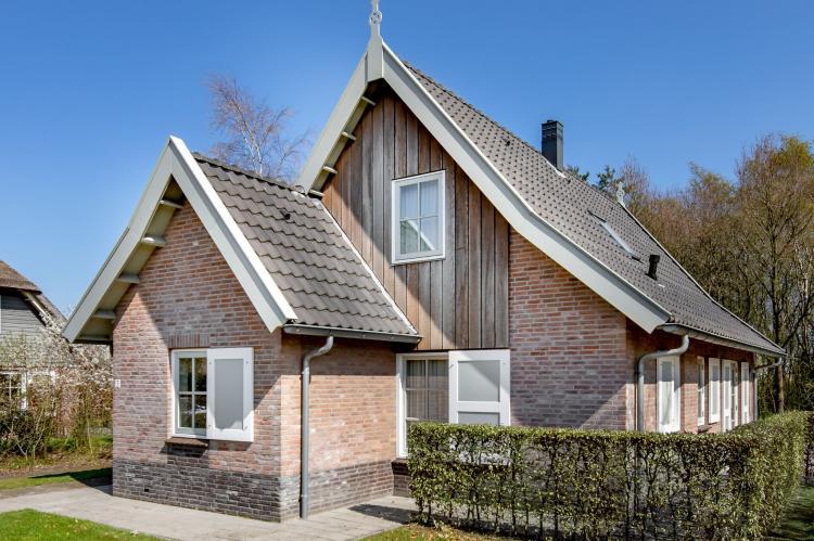 Holiday homeNetherlands - Friesland: Buitenplaats De Hildenberg 4  [2]