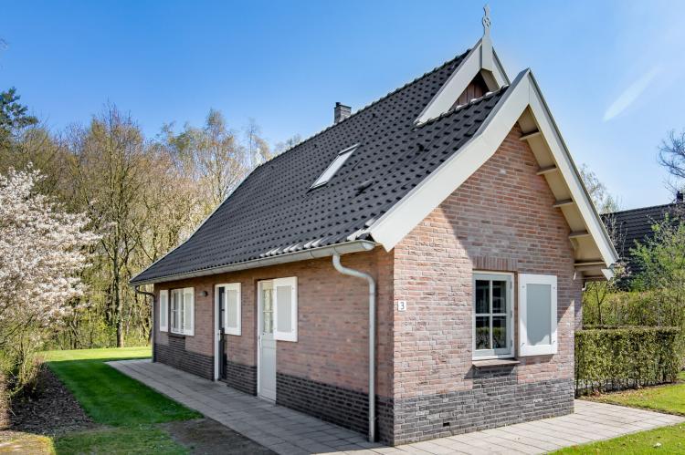 Holiday homeNetherlands - Friesland: Buitenplaats De Hildenberg 4  [3]