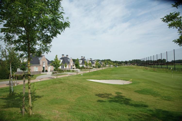 VakantiehuisNederland - Friesland: Buitenplaats De Hildenberg 4  [18]