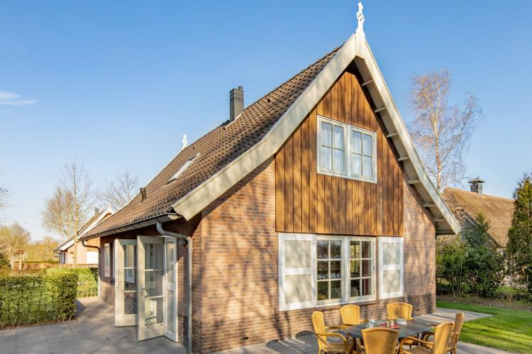 Holiday homeNetherlands - Friesland: Buitenplaats De Hildenberg 4  [10]