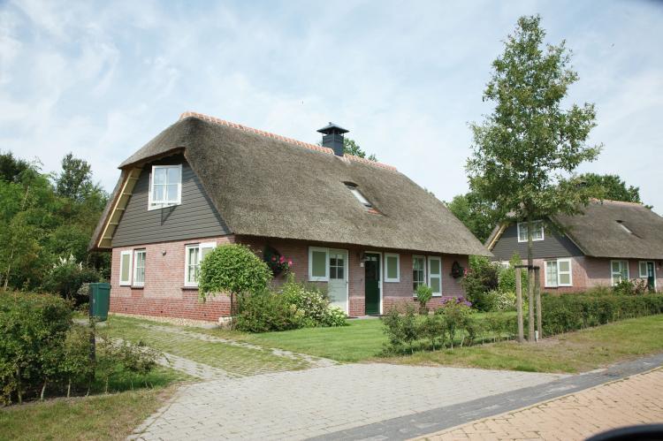 VakantiehuisNederland - Friesland: Buitenplaats De Hildenberg 5  [2]