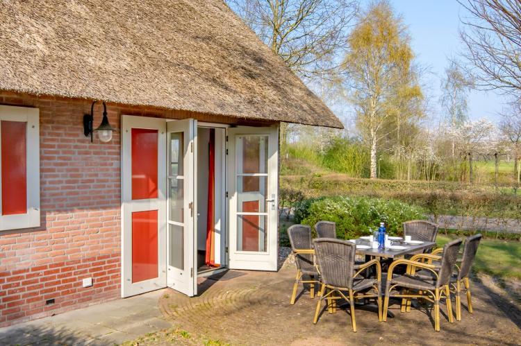 VakantiehuisNederland - Friesland: Buitenplaats De Hildenberg 5  [11]
