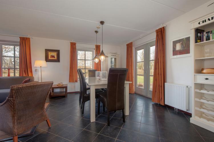 VakantiehuisNederland - Friesland: Buitenplaats De Hildenberg 5  [5]