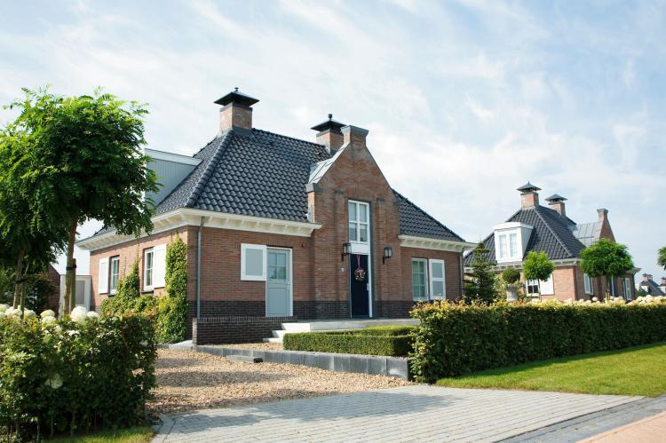 VakantiehuisNederland - Friesland: Buitenplaats De Hildenberg 7  [1]