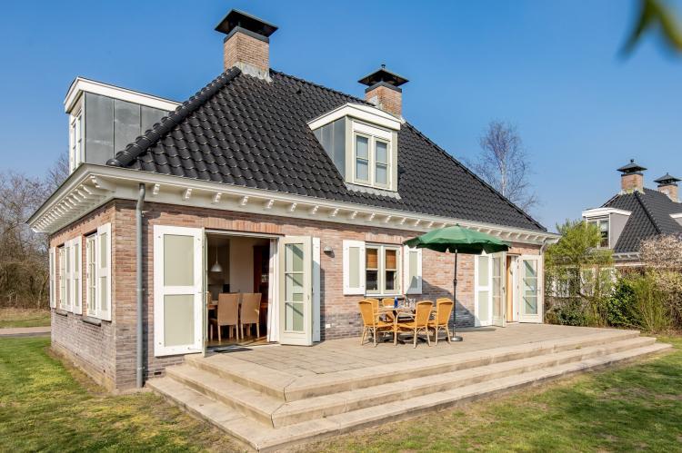 VakantiehuisNederland - Friesland: Buitenplaats De Hildenberg 7  [10]