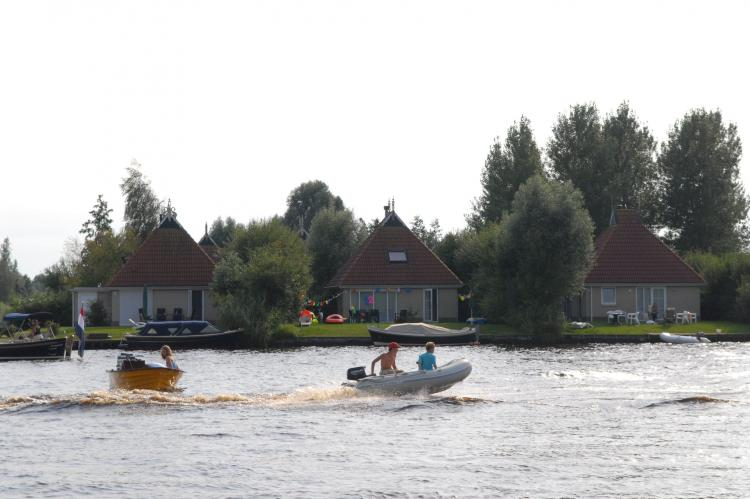 Holiday homeNetherlands - Friesland: Buitenplaats It Wiid 6  [15]