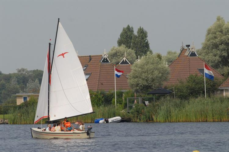 Holiday homeNetherlands - Friesland: Buitenplaats It Wiid 6  [17]
