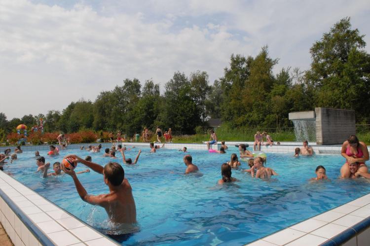 VakantiehuisNederland - Friesland: Buitenplaats It Wiid 1  [10]