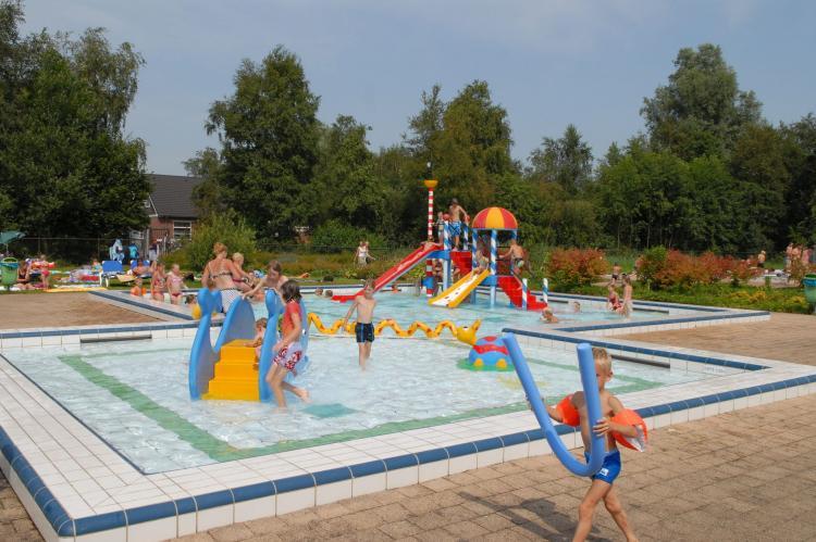 VakantiehuisNederland - Friesland: Buitenplaats It Wiid 2  [11]