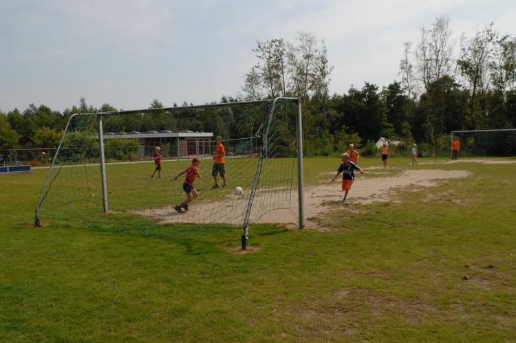 VakantiehuisNederland - Friesland: Buitenplaats It Wiid 2  [10]