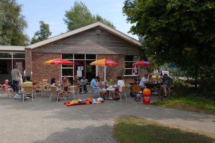 VakantiehuisNederland - Friesland: Buitenplaats It Wiid 2  [9]