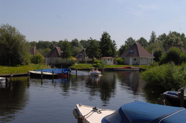 FerienhausNiederlande - Friesland: Buitenplaats It Wiid  [11]
