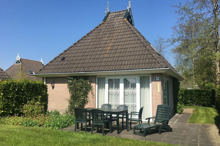 Holiday homeNetherlands - Friesland: Buitenplaats It Wiid  [1]