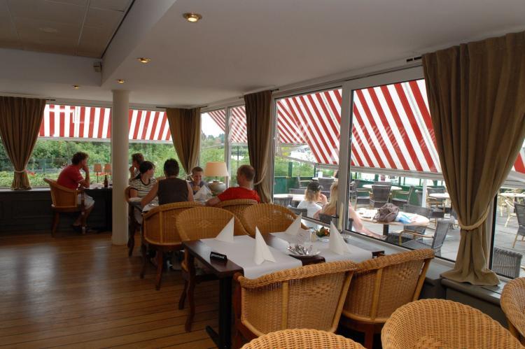 VakantiehuisNederland - Friesland: Buitenplaats It Wiid 4  [9]