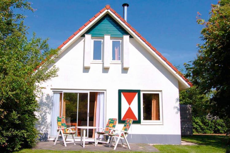 VakantiehuisNederland - Drenthe: Drentse Wold - Type DS 2  [1]