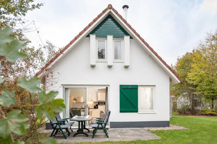 Holiday homeNetherlands - Drenthe: Drentse Wold - Type DS 2  [2]
