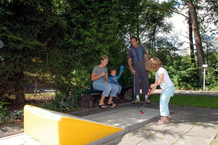 VakantiehuisNederland - Drenthe: Drentse Wold - Type DS 2  [21]