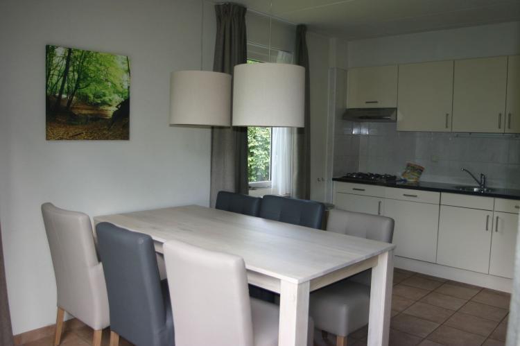 VakantiehuisNederland - Drenthe: Drentse Wold - Type DS 2  [3]