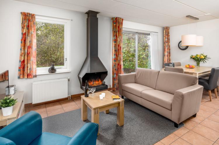 Holiday homeNetherlands - Drenthe: Drentse Wold - Type DS 2  [3]