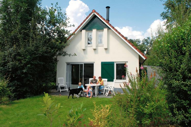 Holiday homeNetherlands - Drenthe: Het Drentse Wold 1  [2]