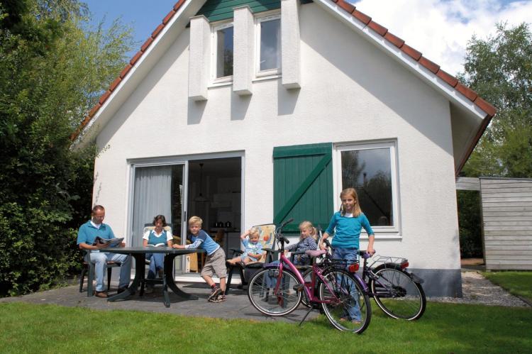 VakantiehuisNederland - Drenthe: Het Drentse Wold 2  [2]