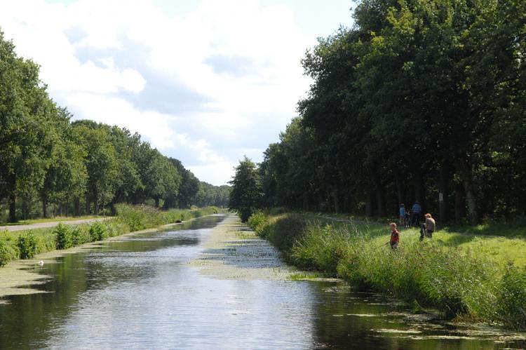 VakantiehuisNederland - Drenthe: Het Hart van Drenthe 1  [12]