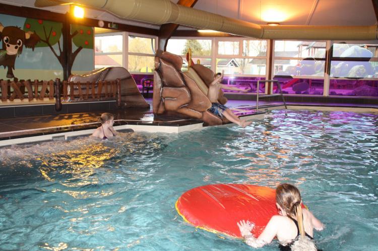 VakantiehuisNederland - Drenthe: Het Hart van Drenthe 1  [16]