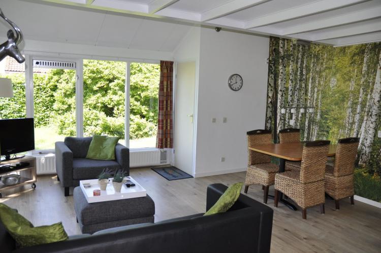 VakantiehuisNederland - Drenthe: Het Hart van Drenthe 1  [4]