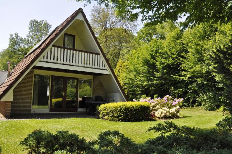 Holiday homeNetherlands - Drenthe: Het Hart van Drenthe 4  [1]