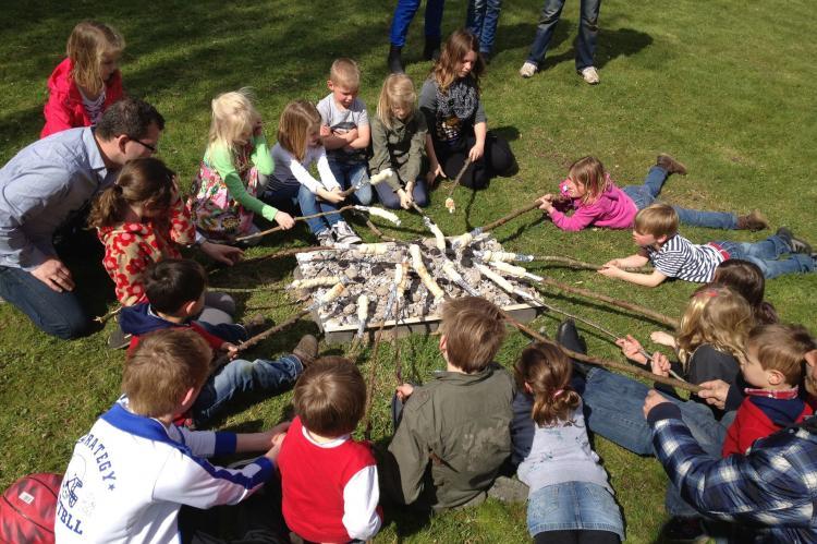 Holiday homeNetherlands - Drenthe: Het Hart van Drenthe 4  [21]
