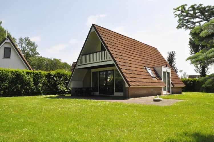 VakantiehuisNederland - Drenthe: Het Hart van Drenthe 4  [2]