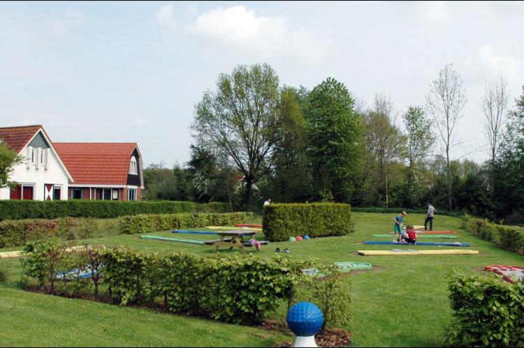 Holiday homeNetherlands - Drenthe: Het Hart van Drenthe 4  [17]