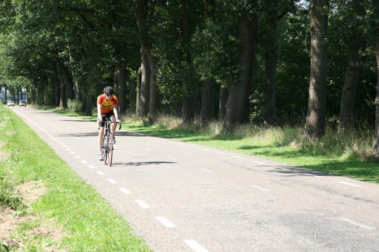 Holiday homeNetherlands - Drenthe: Het Hart van Drenthe 4  [39]