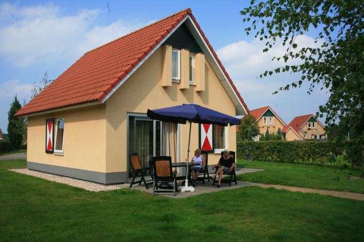 Villapark Akenveen 2