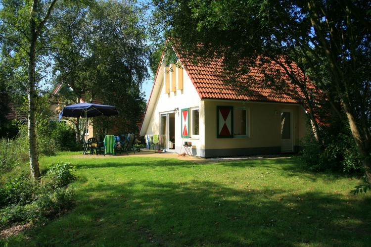 Holiday homeNetherlands - Drenthe: Villapark Akenveen 2  [5]