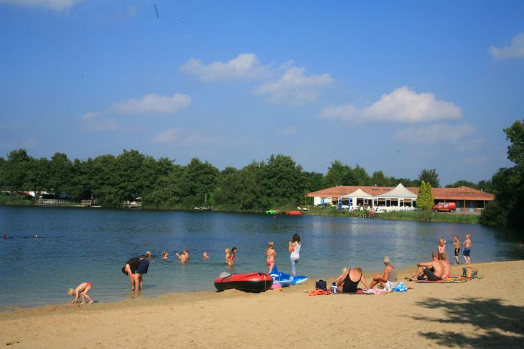 Holiday homeNetherlands - Drenthe: Villapark Akenveen 2  [16]