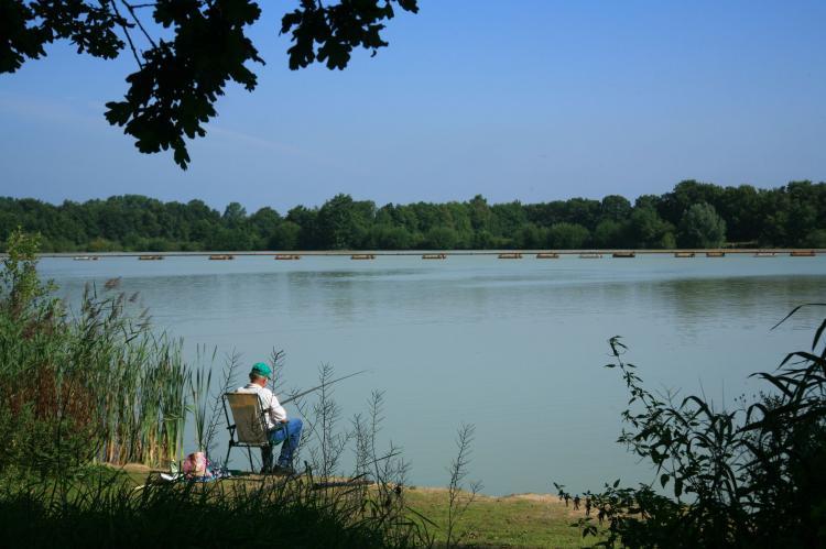 Holiday homeNetherlands - Drenthe: Villapark Akenveen 3  [12]