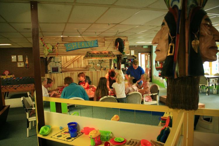 Holiday homeNetherlands - Drenthe: Villapark Akenveen 3  [9]
